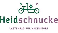 Heidschnucke – Lastenrad für Kakenstorf